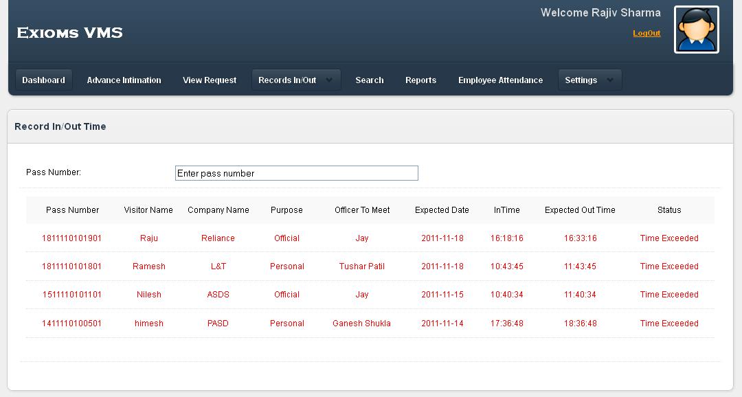 Trademark portfolio management system